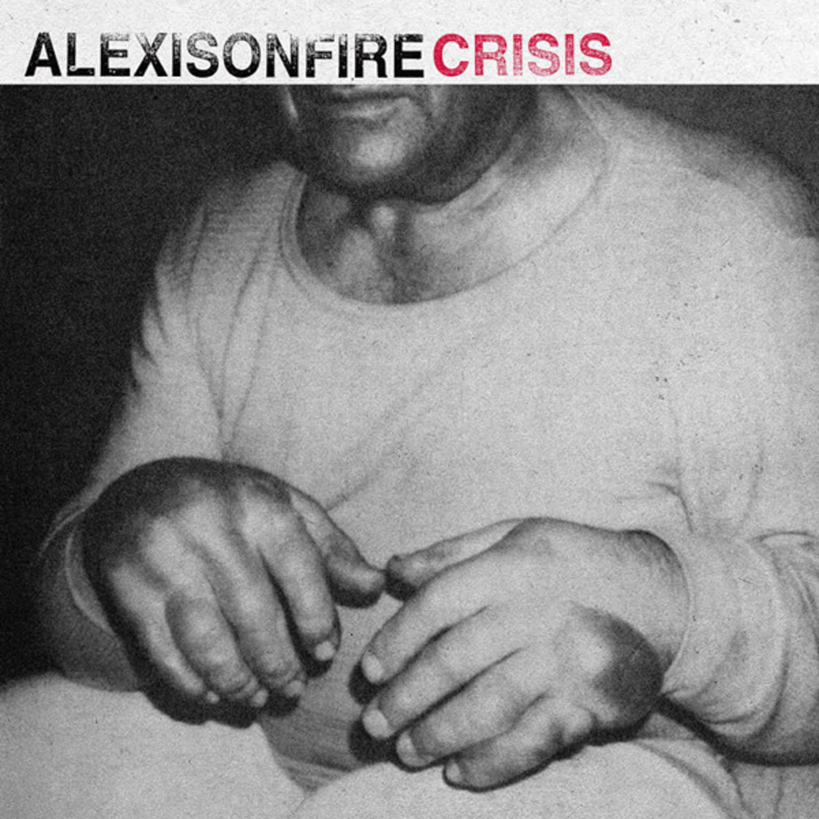 Vinyl Alexisonfire - Crisis