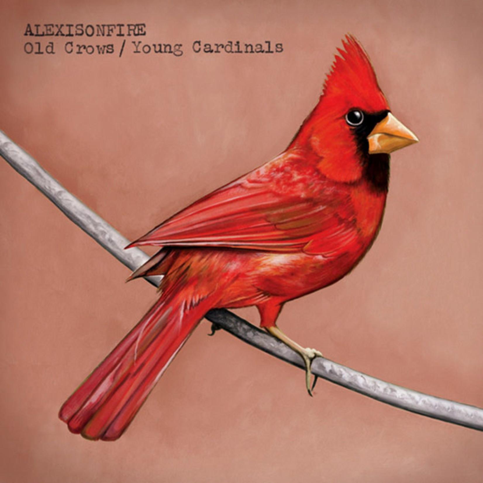 Vinyl Alexisonfire - Old Crows / Young Cardinals