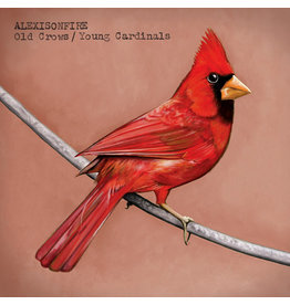Vinyl Alexisonfire - Old Crows / Young Cardinals