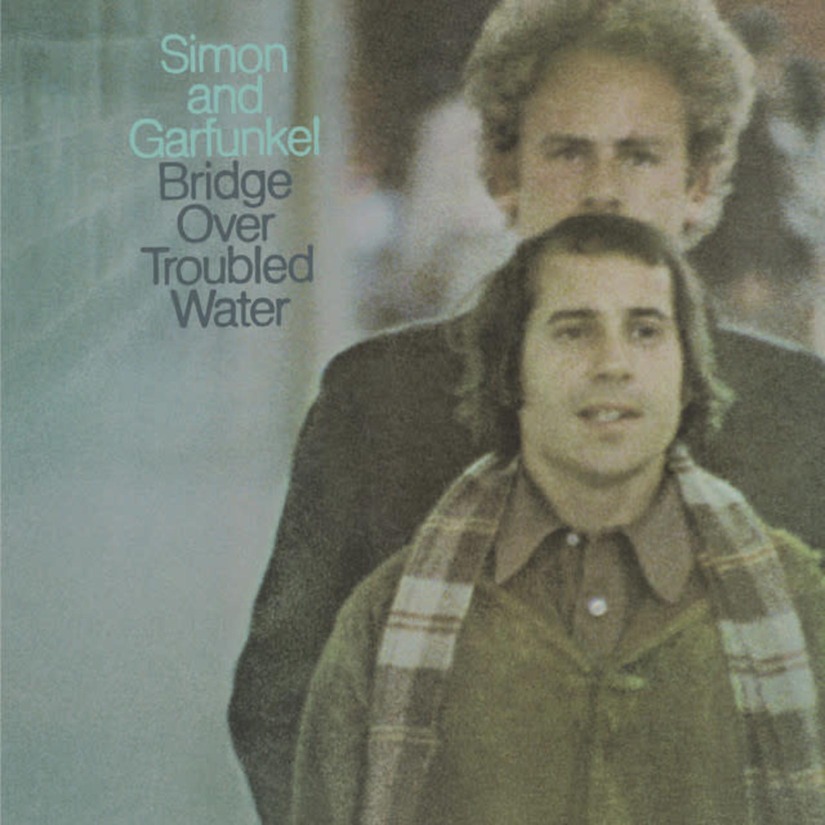 Vinyl Simon and Garfunkel - Bridge Over Troubled Water (Limited Clear Vinyl)