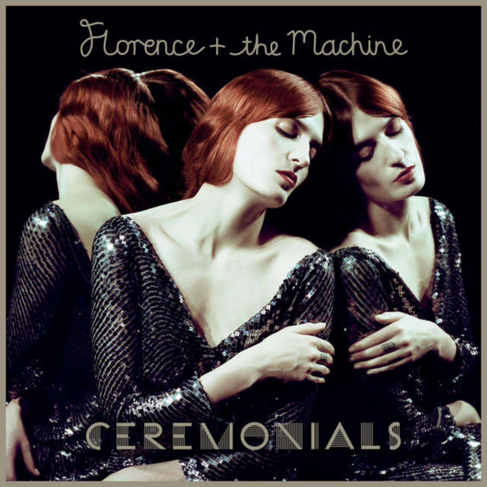 Vinyl Florence & the Machine - Ceremonials