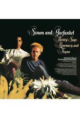 Vinyl Simon and Garfunkel - Parsley, Sage, Rosemary and Thyme