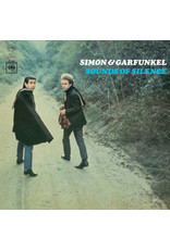 Vinyl Simon and Garfunkel - Sounds Of Silence