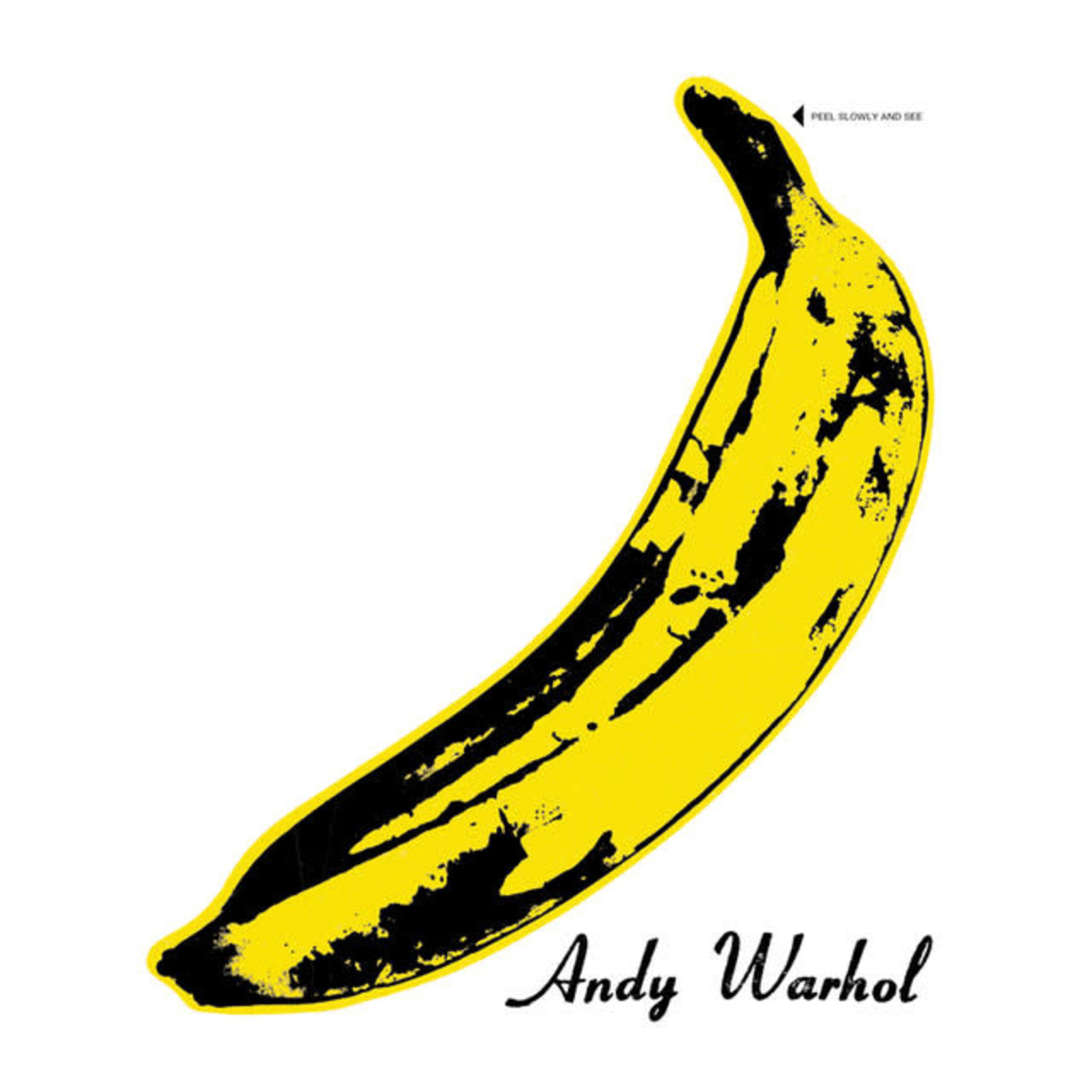 The Velvet Underground - The Velvet Underground & Nico (50th Anniversary Edition)