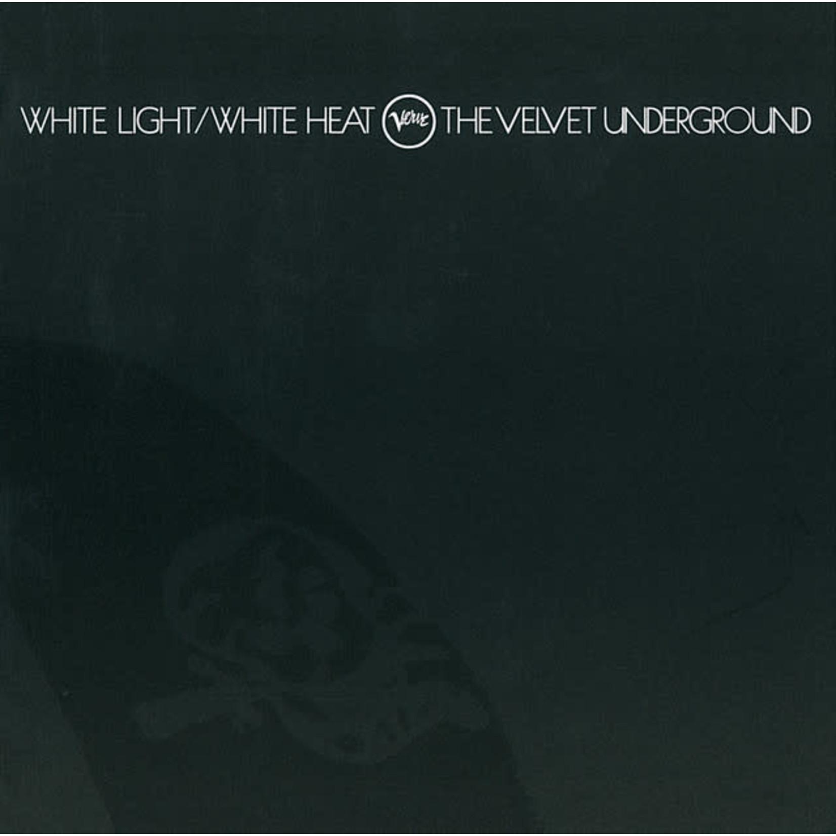 Vinyl The Velvet Underground - White Light/ White Heat