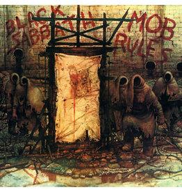 Vinyl Black Sabbath - Mob Rules
