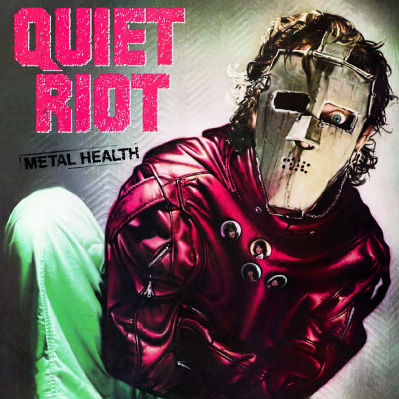 Vinyl Quiet Riot - Metal Health (1983 Sealed)