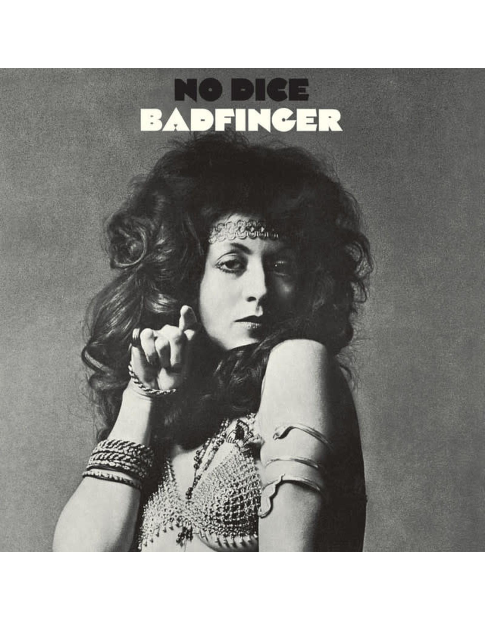 Vinyl Badfinger - No Dice (Apple 1971)