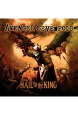 Vinyl Avenged Sevenfold - Hail To The King
