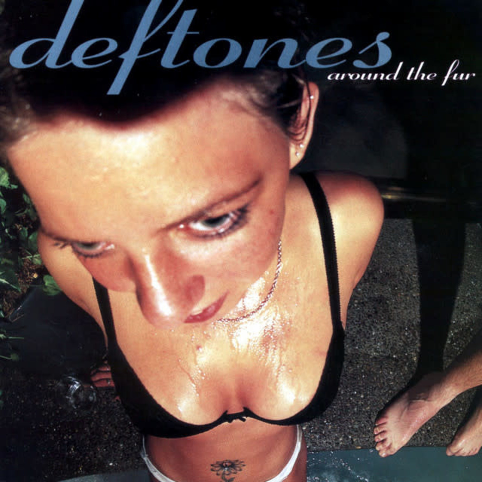 Vinyl Deftones - Around The Fur