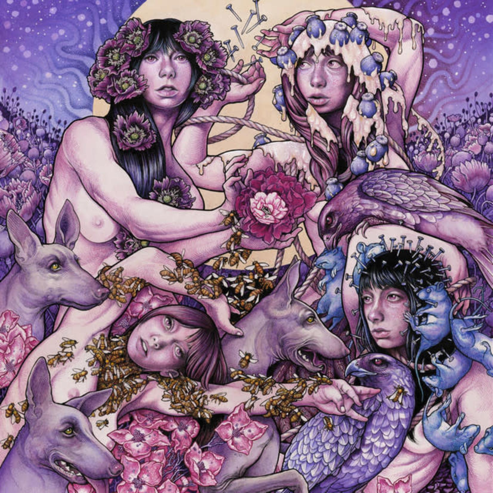 Vinyl Baroness - Purple
