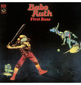 Vinyl Babe Ruth - First Base