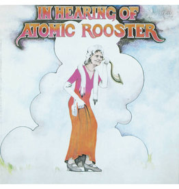 Vinyl Atomic Rooster - In Hearing Of