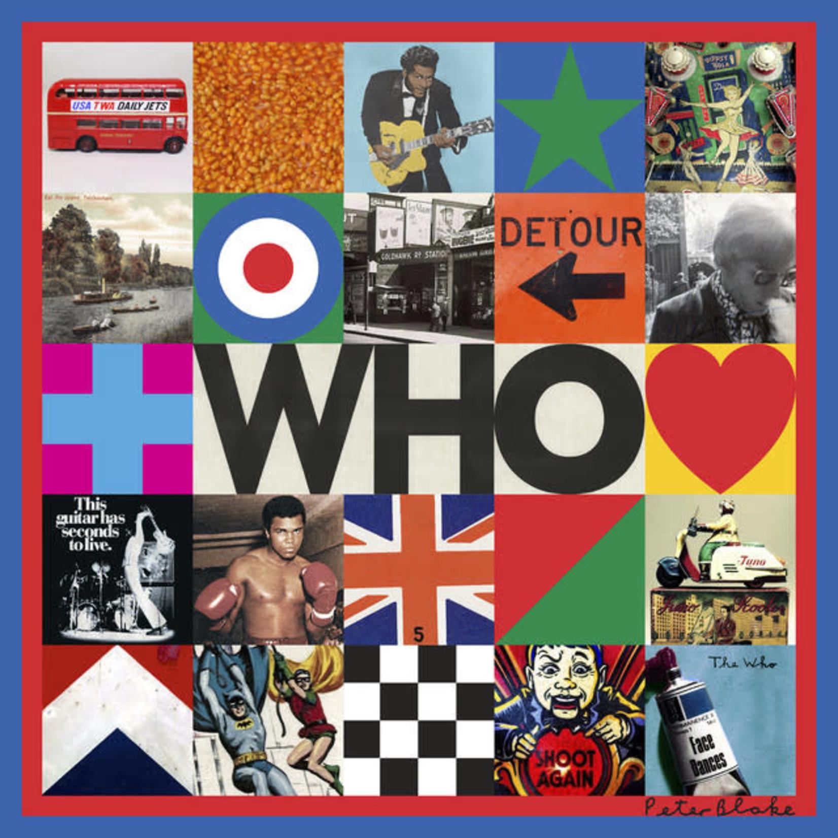 Vinyl The Who - ST