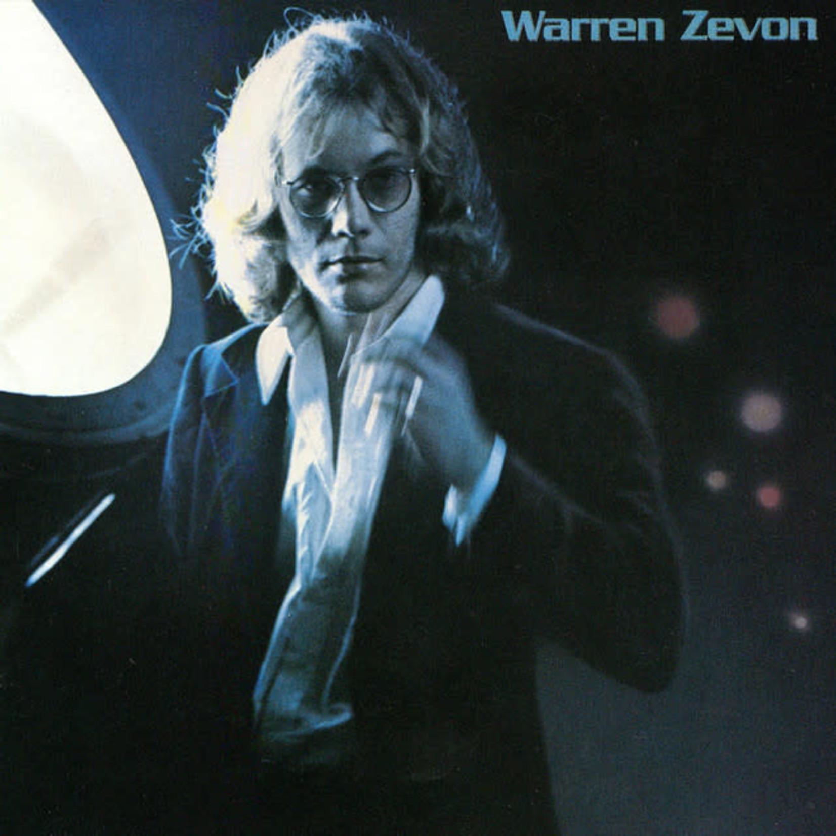 Vinyl Warren Zevon - ST