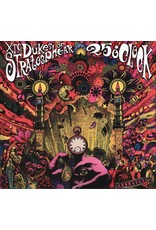 Vinyl Dukes of Stratosphear (XTC) - 25 O'clock