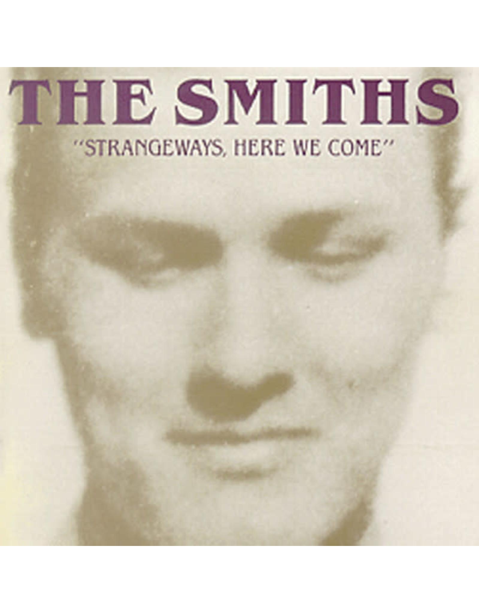 Vinyl The Smiths - Strangeways, Here We Come