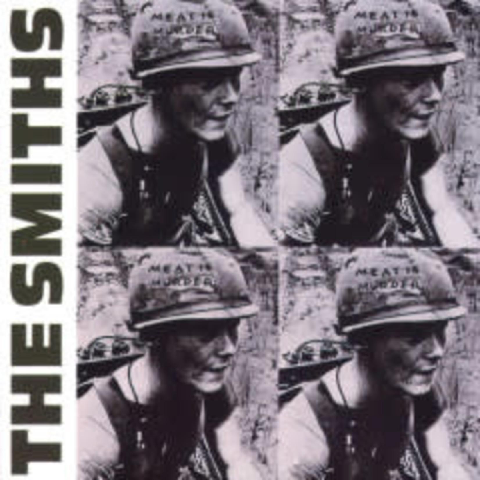 Vinyl The Smiths - Meat Is Murder