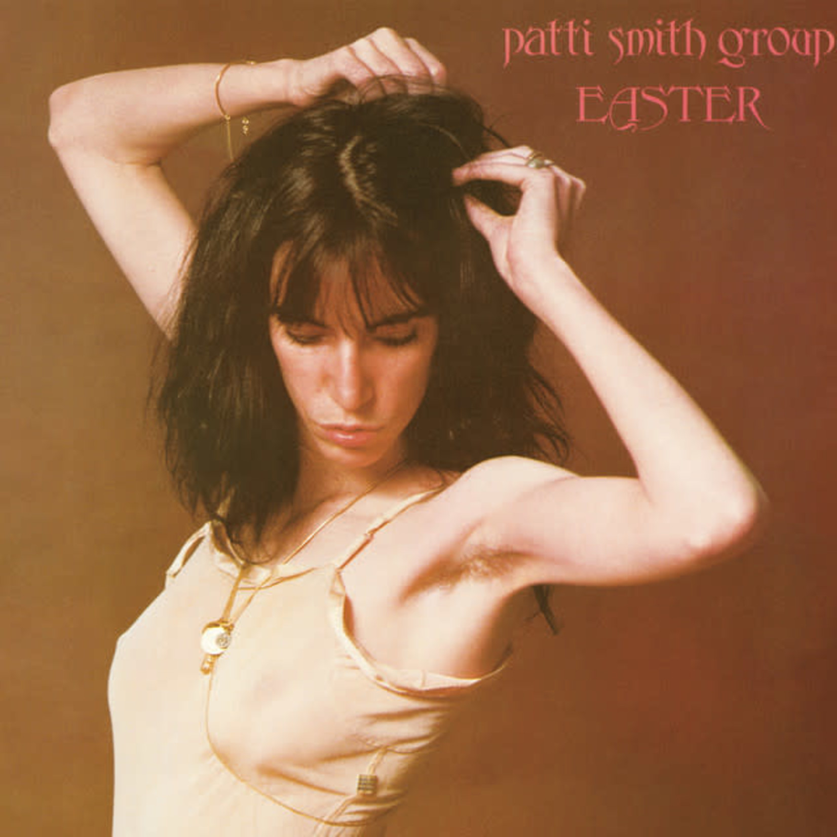 Vinyl Patti Smith Group - Easter
