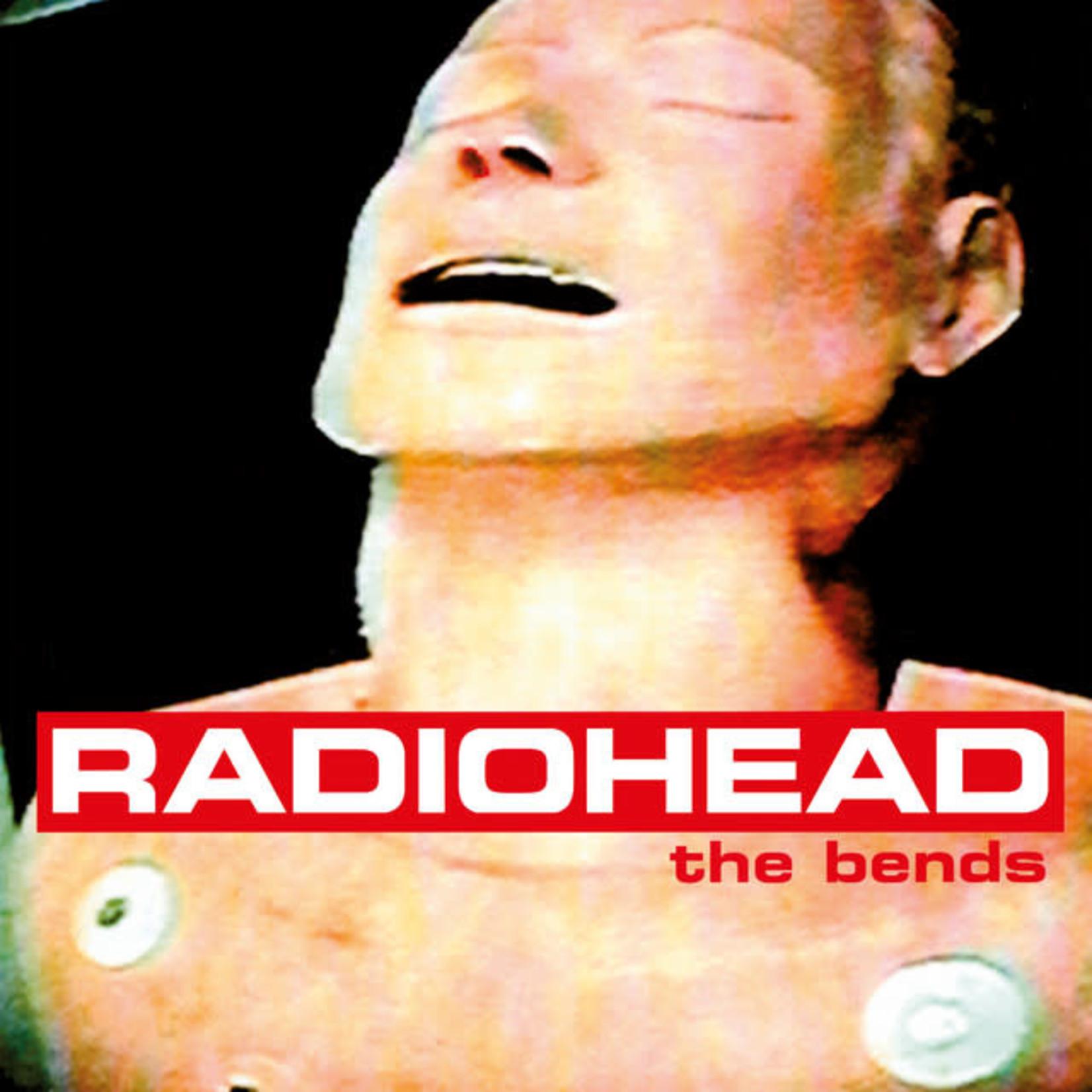 Vinyl Radiohead - The Bends