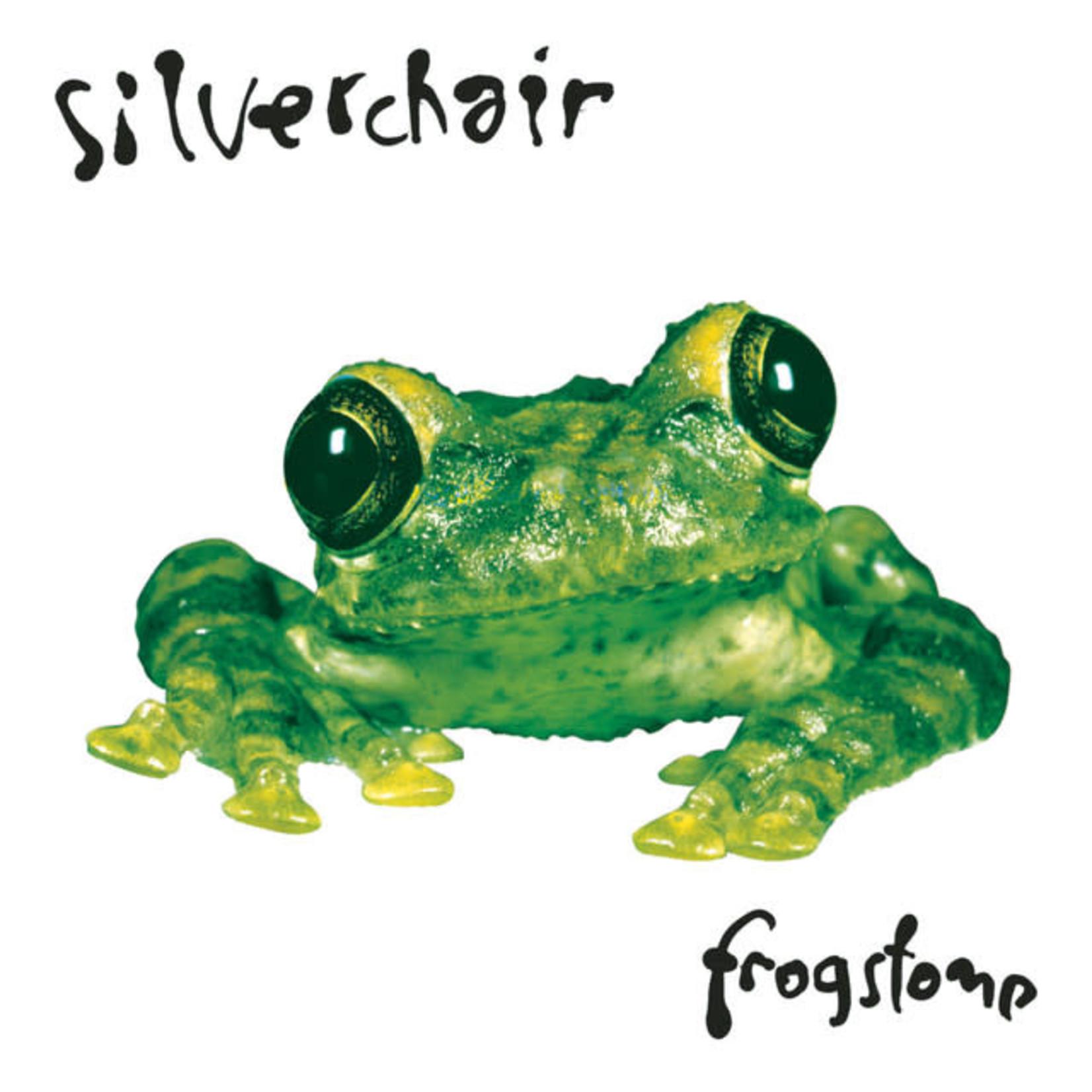 Vinyl Silverchair - Frogstomp