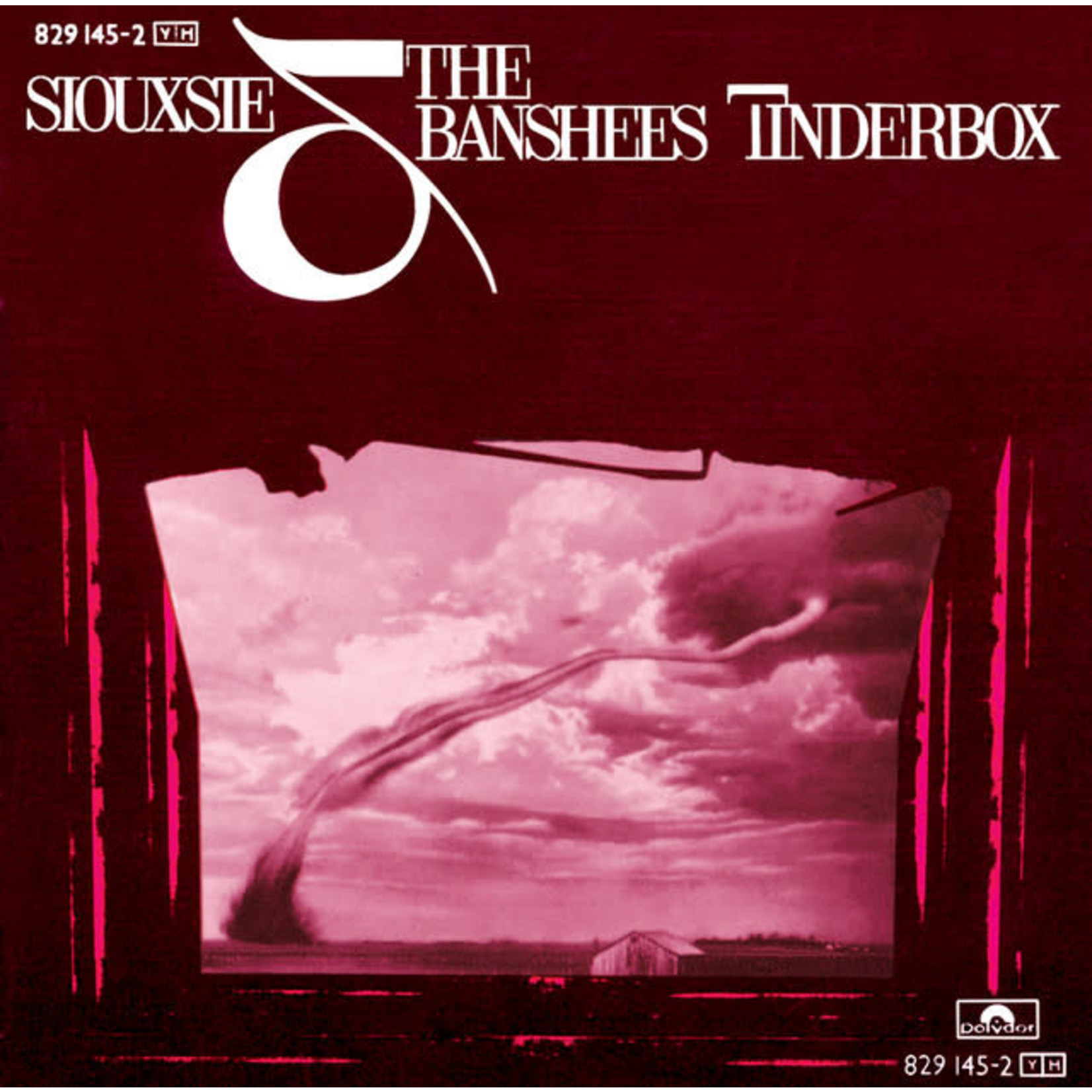 Vinyl Siouxsie & The Banshees - Tinderbox