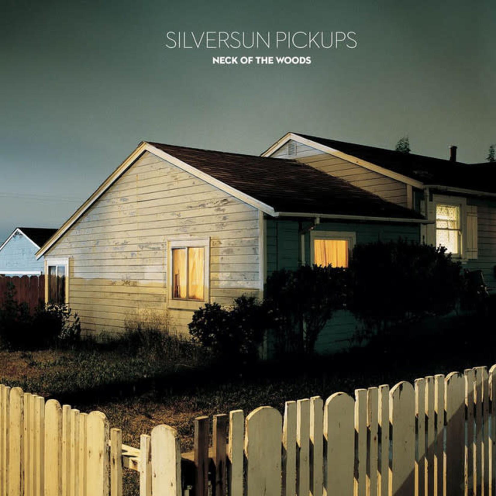 Vinyl Silversun Pickups - Neck Of The Woods
