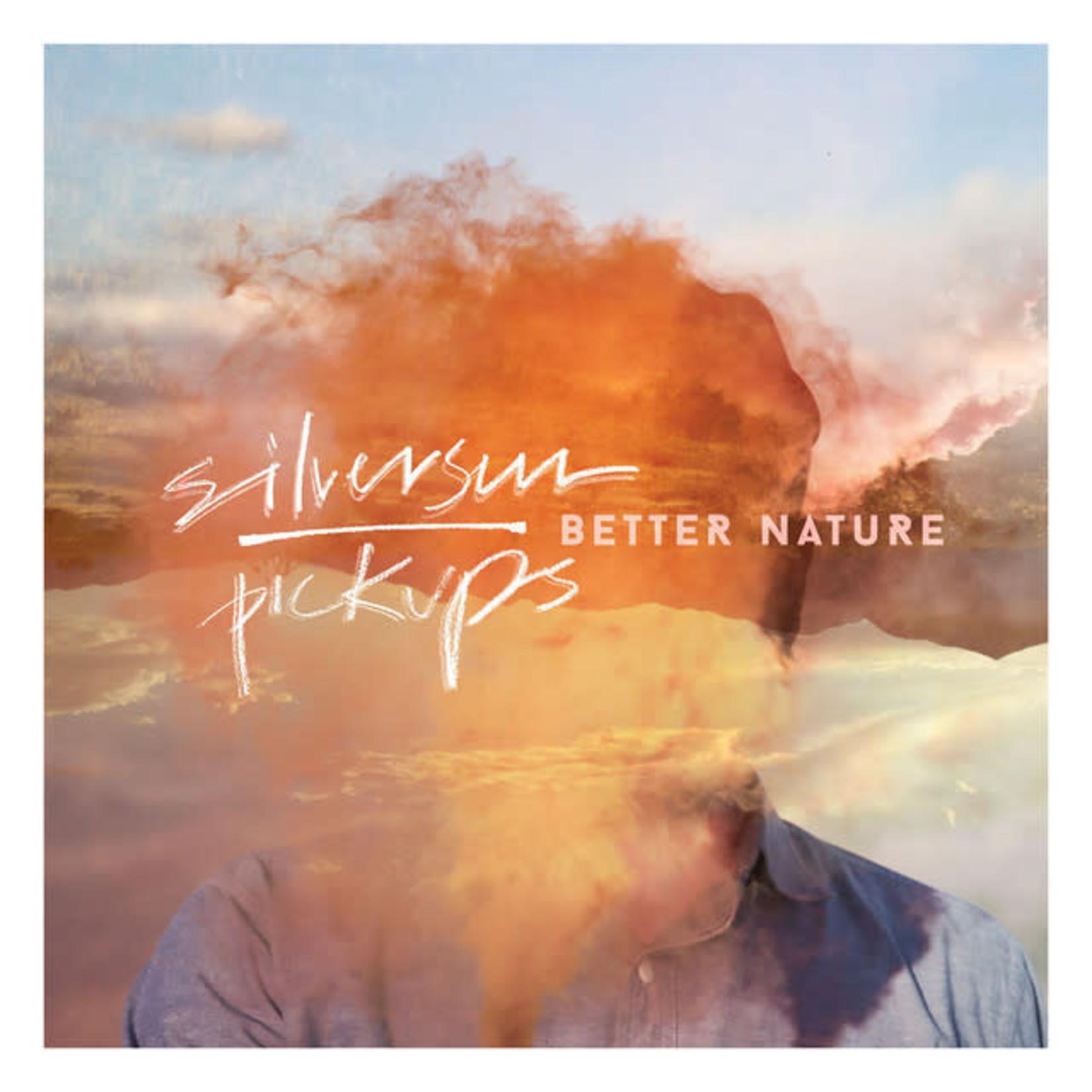 Vinyl Silversun Pickups - Better Nature