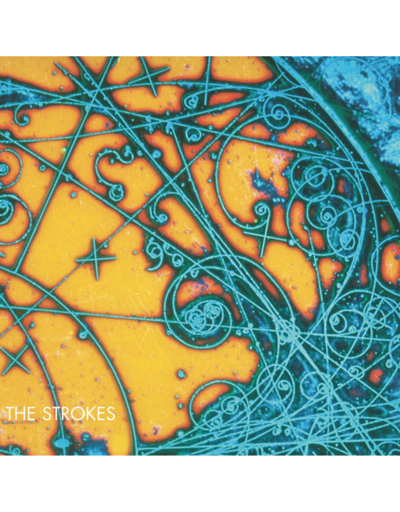 Vinyl The Strokes - Is This It