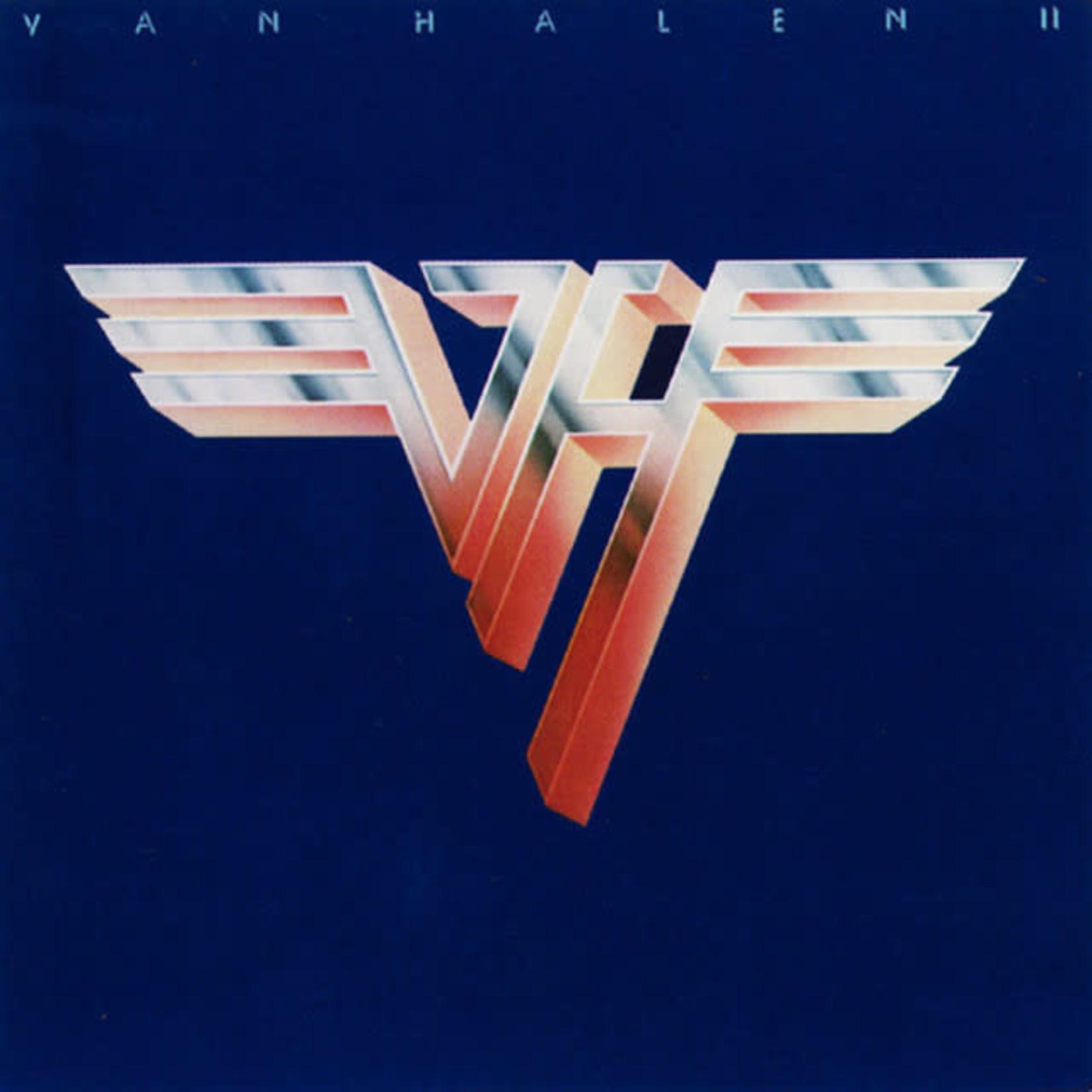 Vinyl Van Halen - II