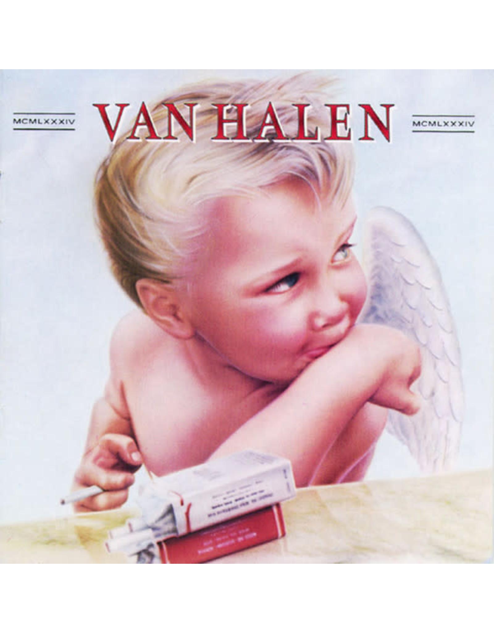 Vinyl Van Halen - 1984