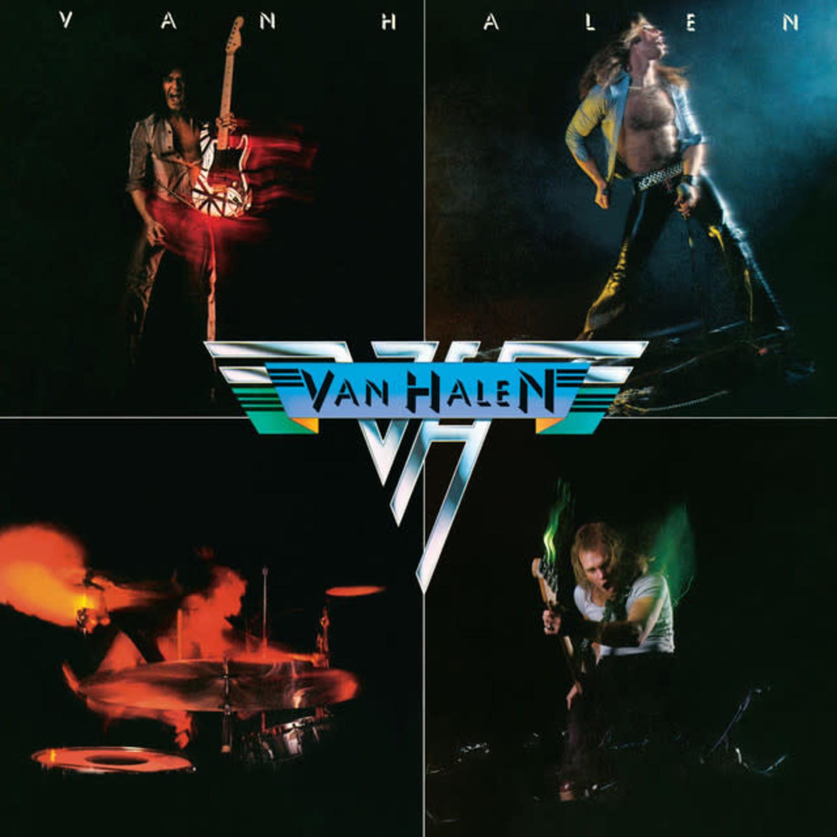Vinyl Van Halen - S/T