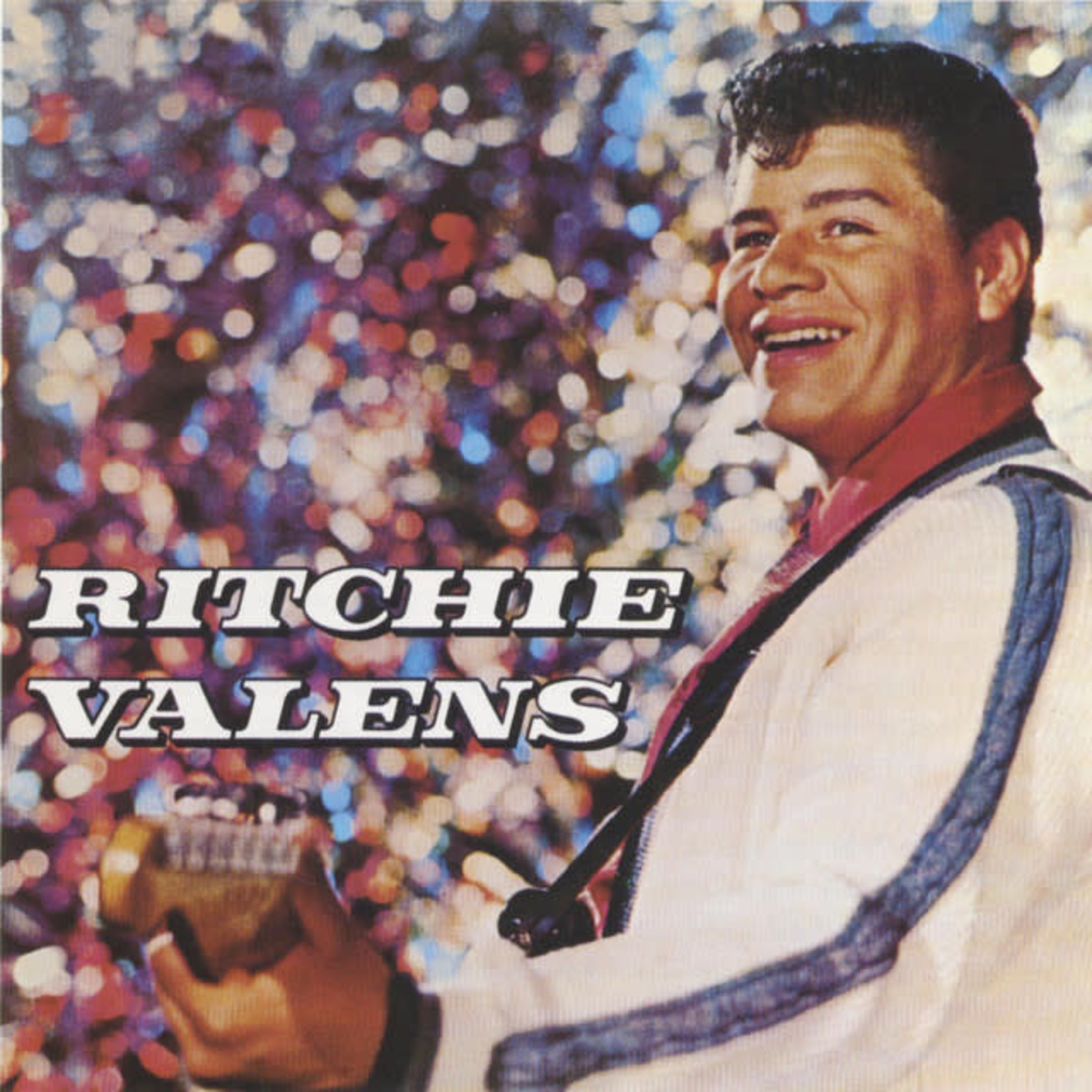 Vinyl Ritchie Valens - ST