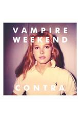 Vinyl Vampire Weekend - Contra