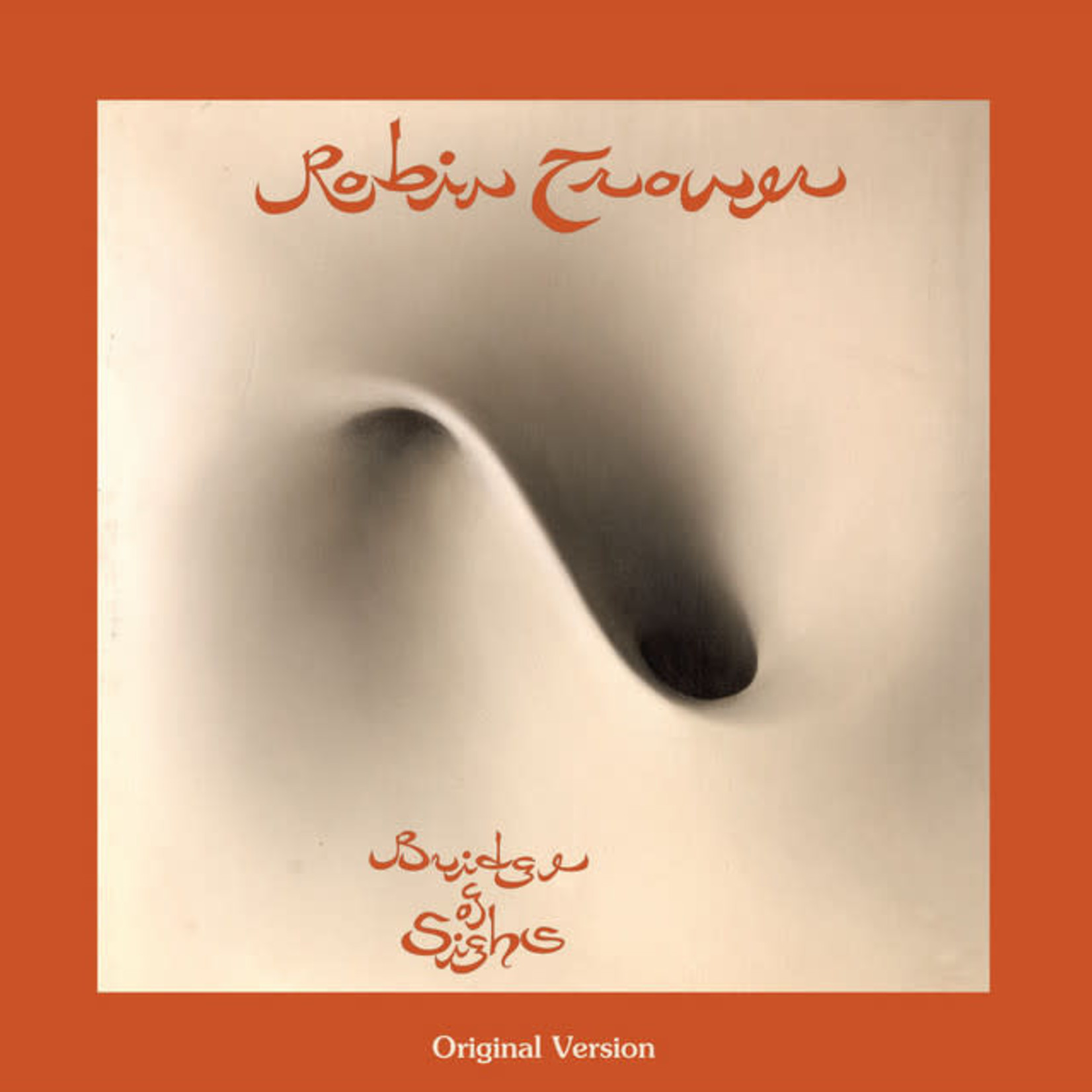 Vinyl Robin Trower - Bridge of Sighs