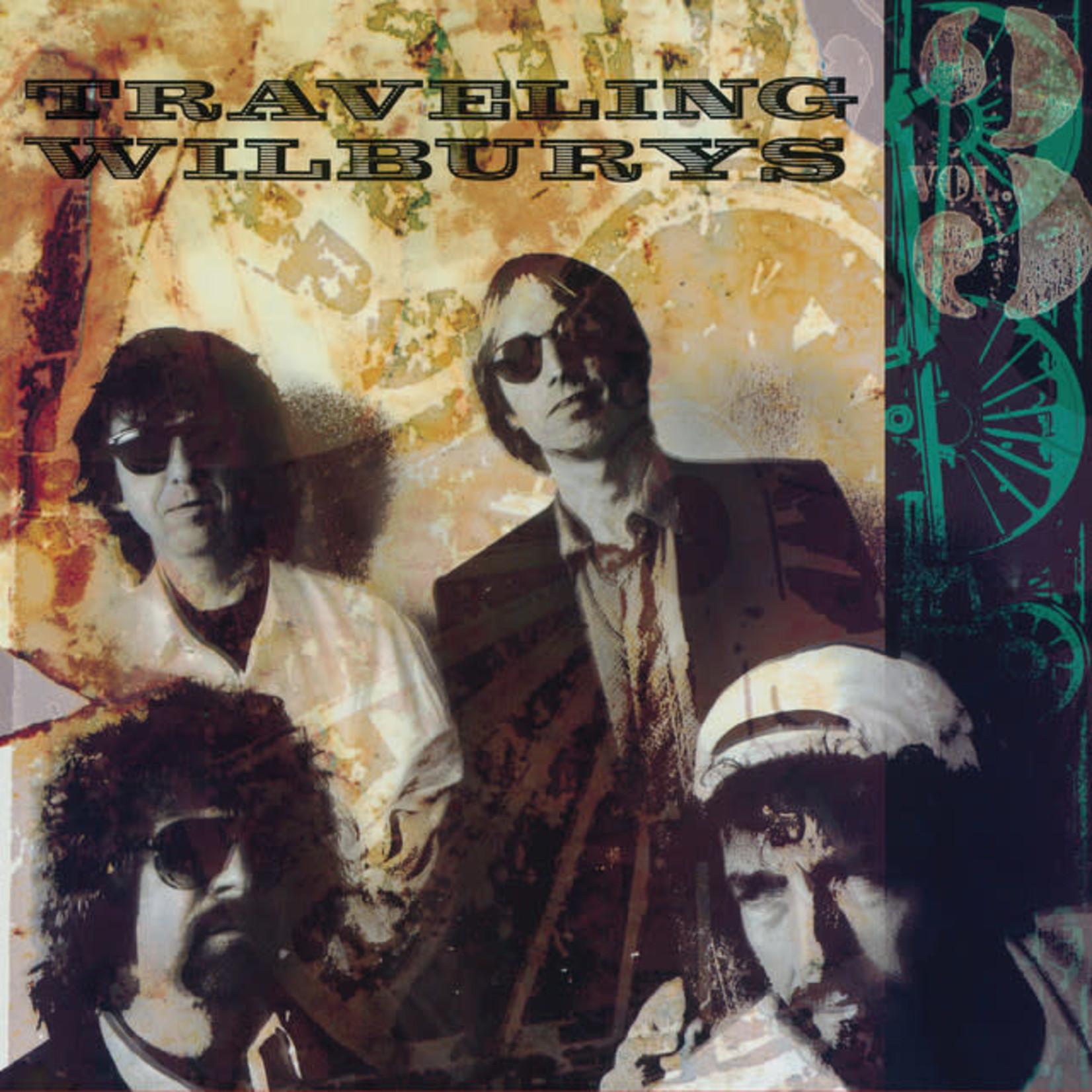 Vinyl Traveling Wilburys - Vol. 3