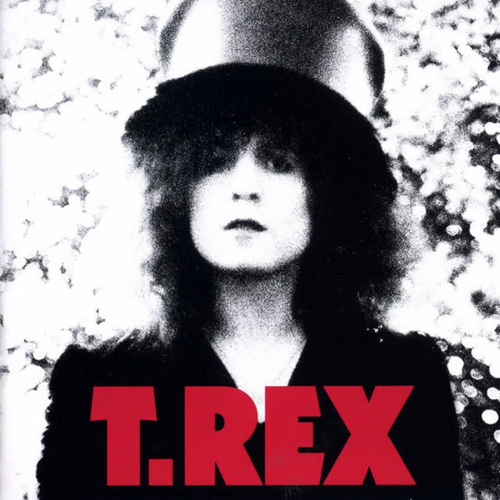 Vinyl T.Rex - Slider