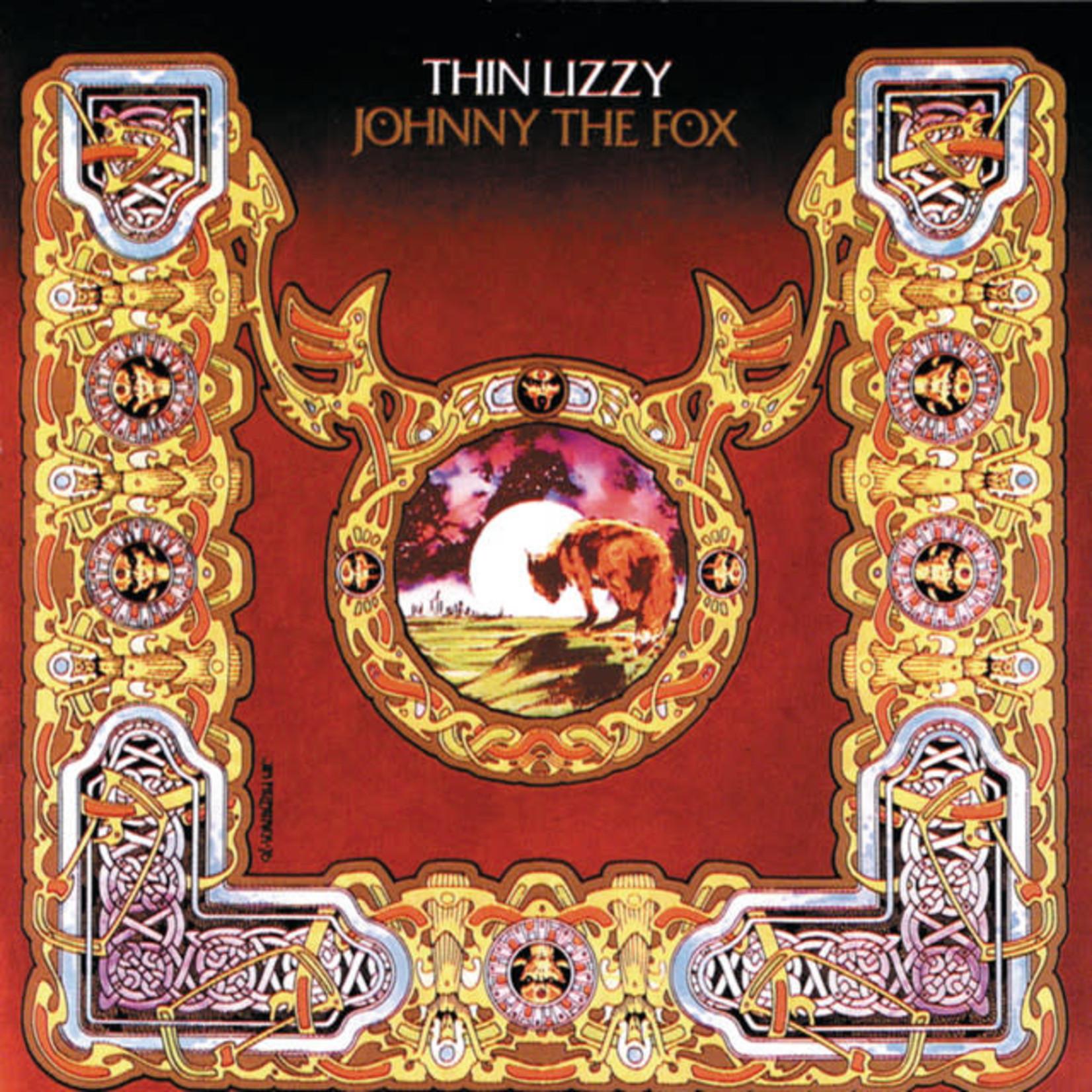 Vinyl Thin Lizzy - Johnny The Fox