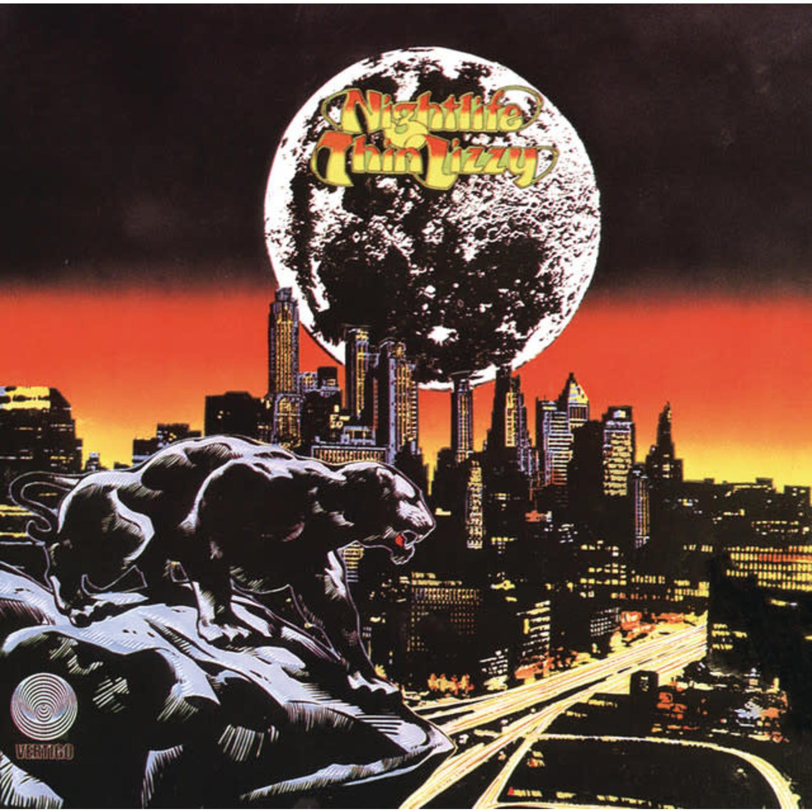 Vinyl Thin Lizzy - Nightlife