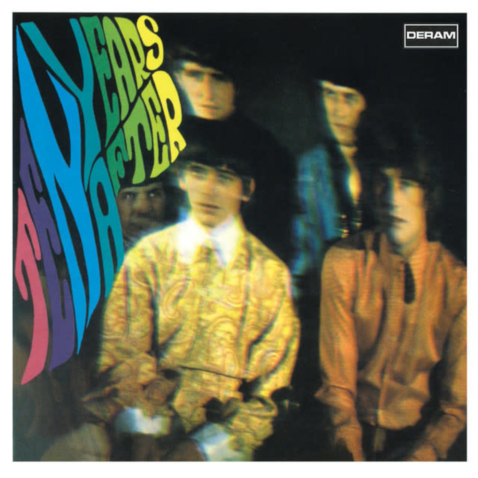 Vinyl Ten Years After - S/T