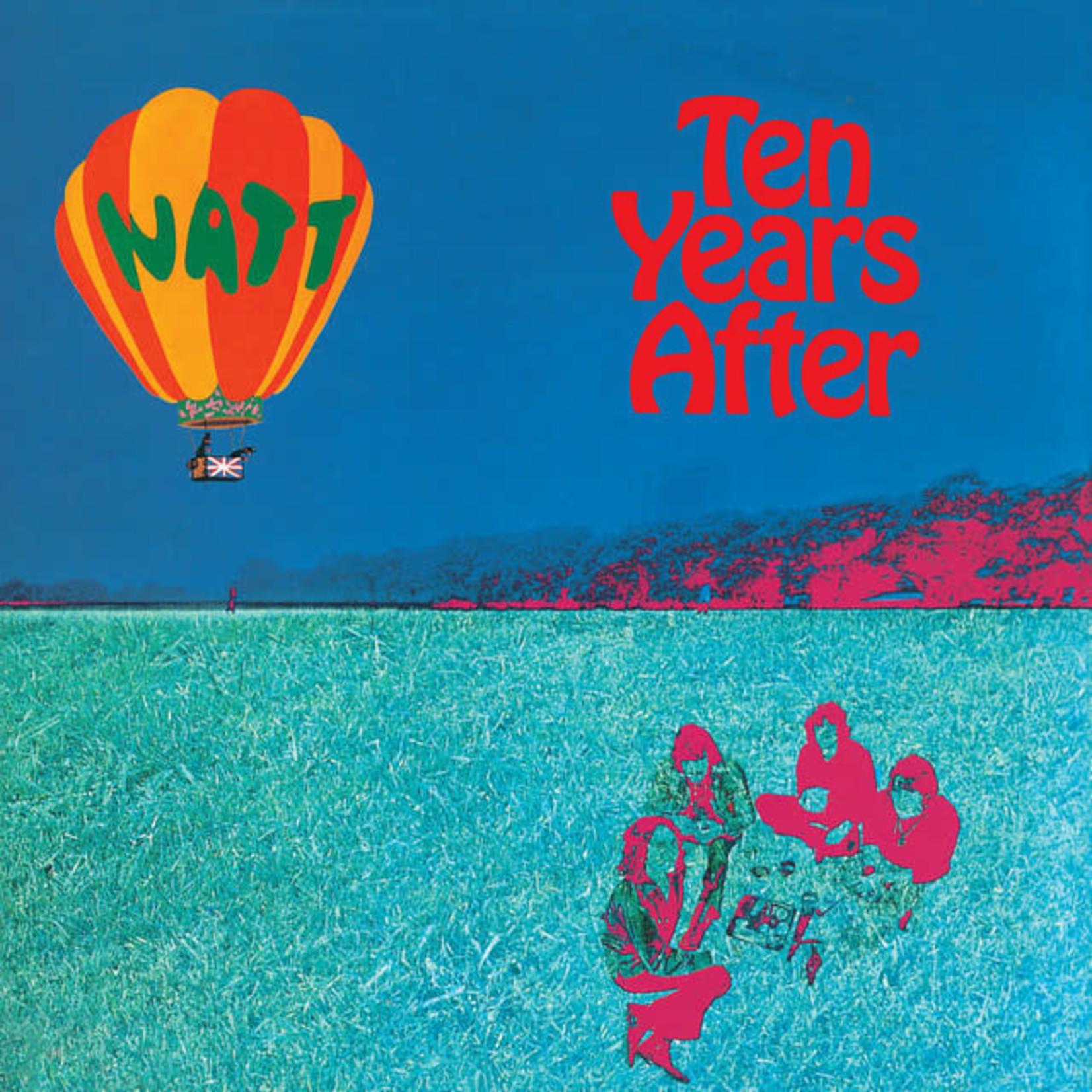 Vinyl Ten Years After - Watt