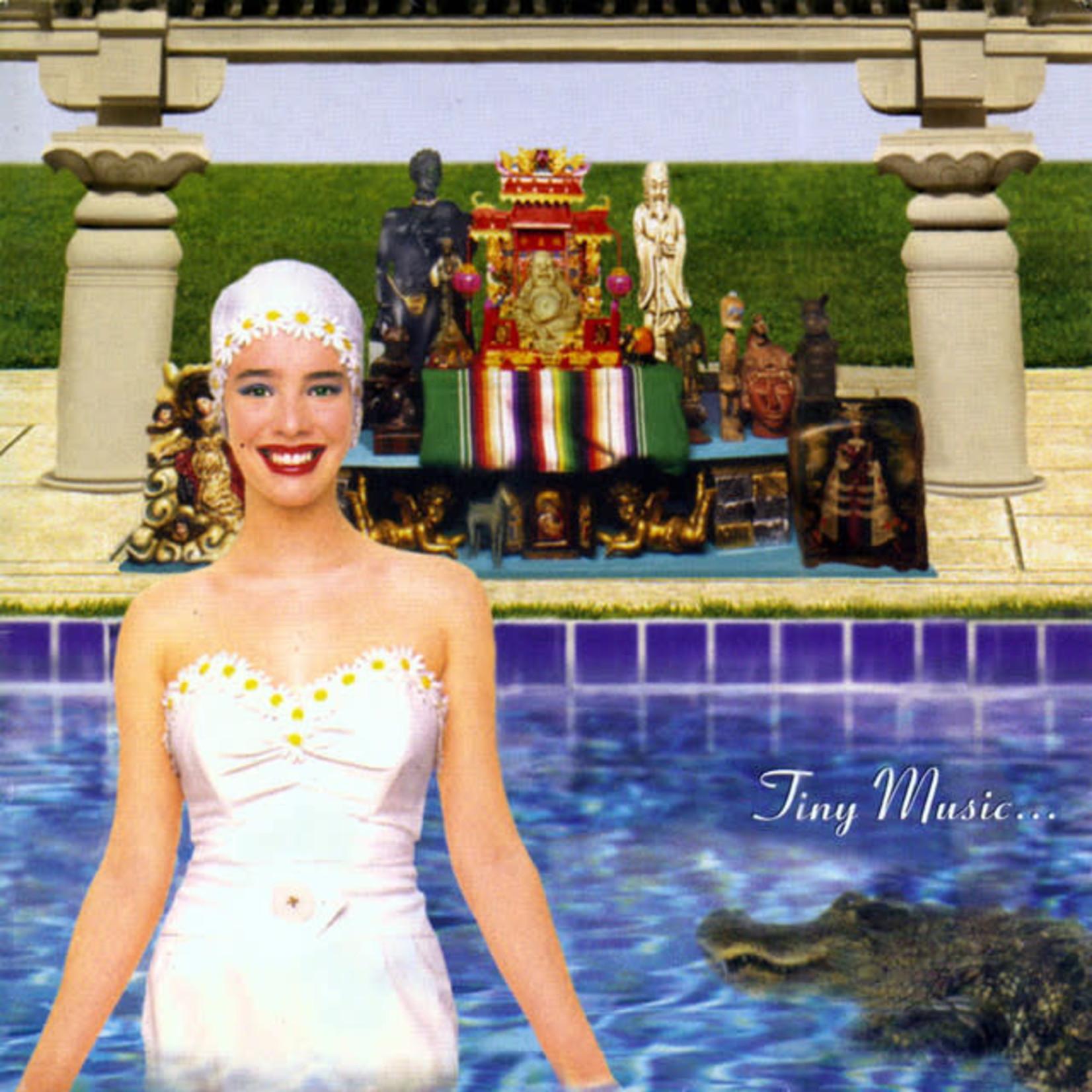 Vinyl Stone Temple Pilots - Tiny Music