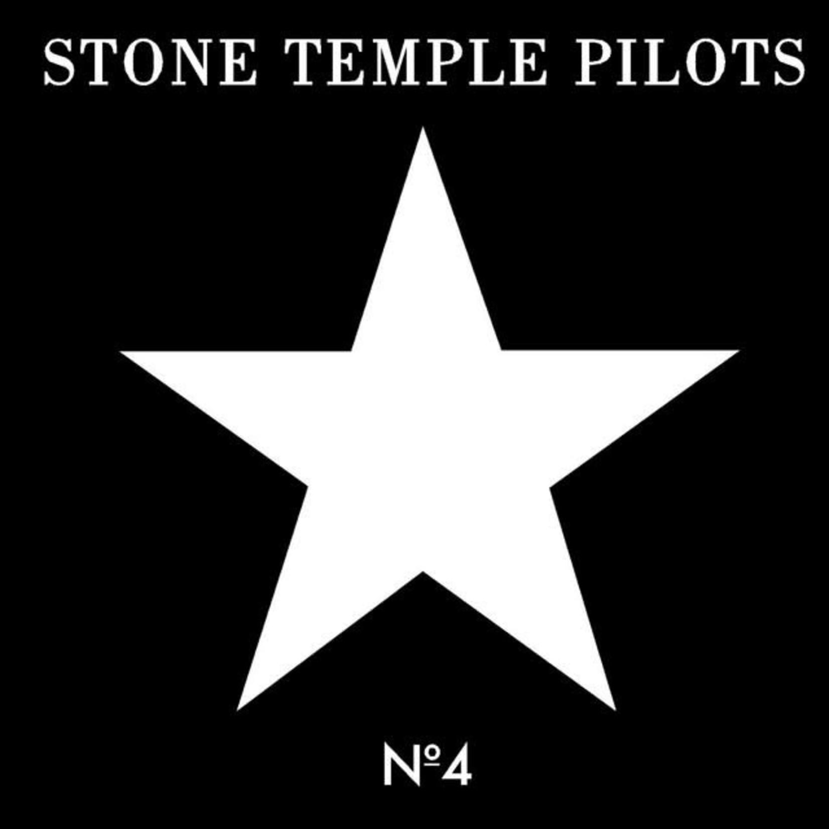 Vinyl Stone Temple Pilots - No. 4