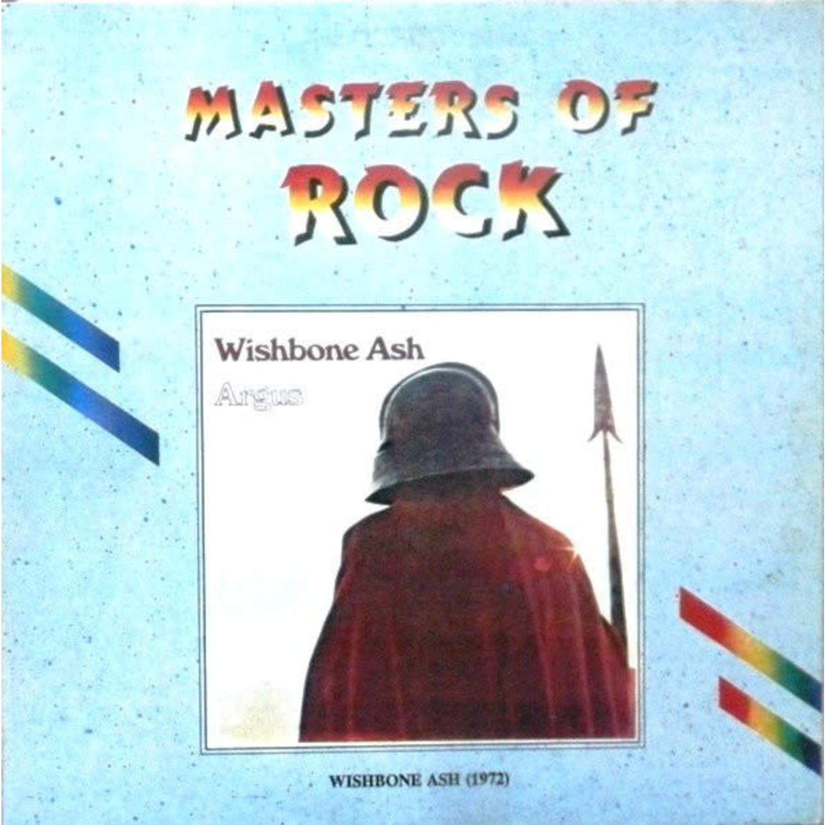 Vinyl Wishbone Ash - Argus (Master of Rock Series)