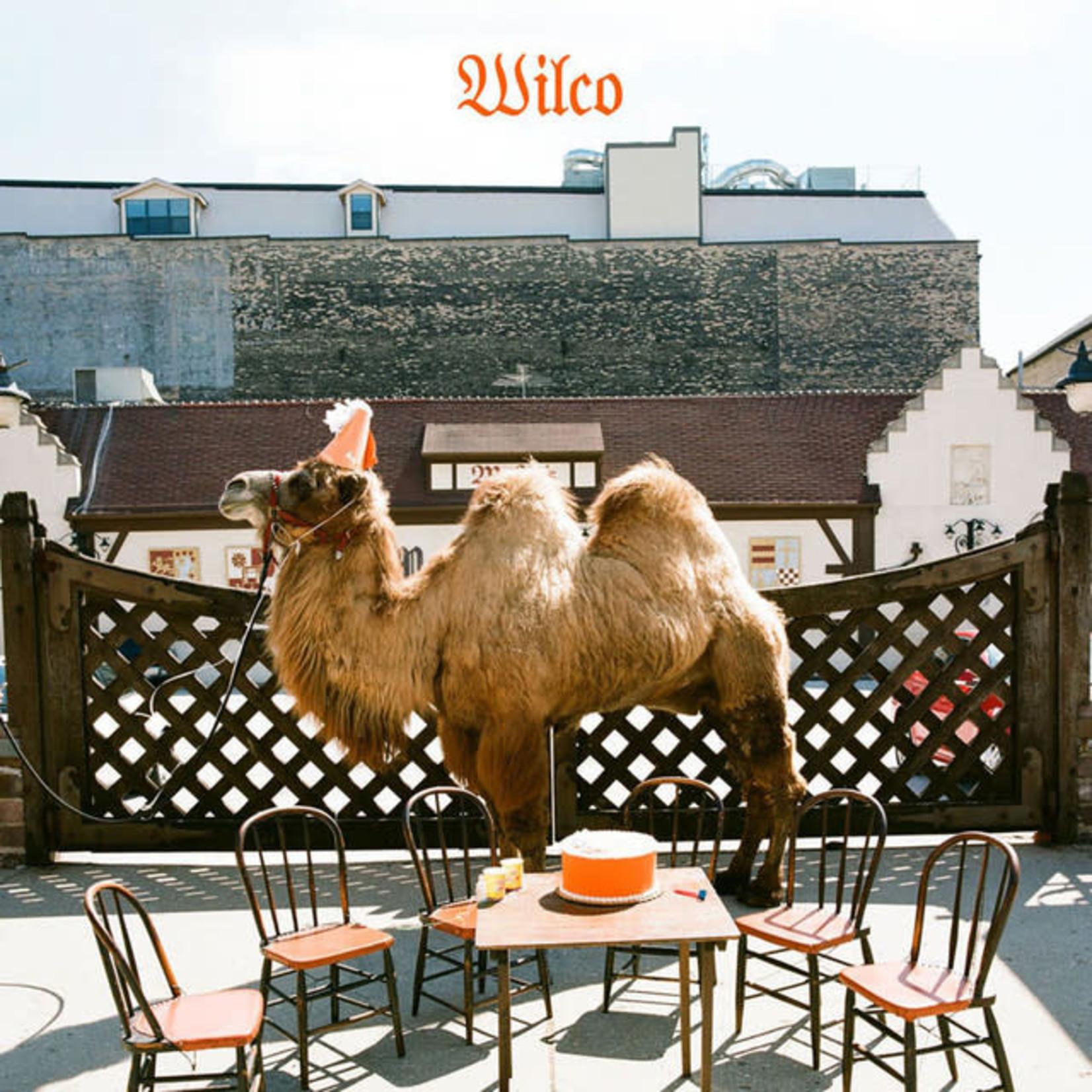 Vinyl Wilco - S/T