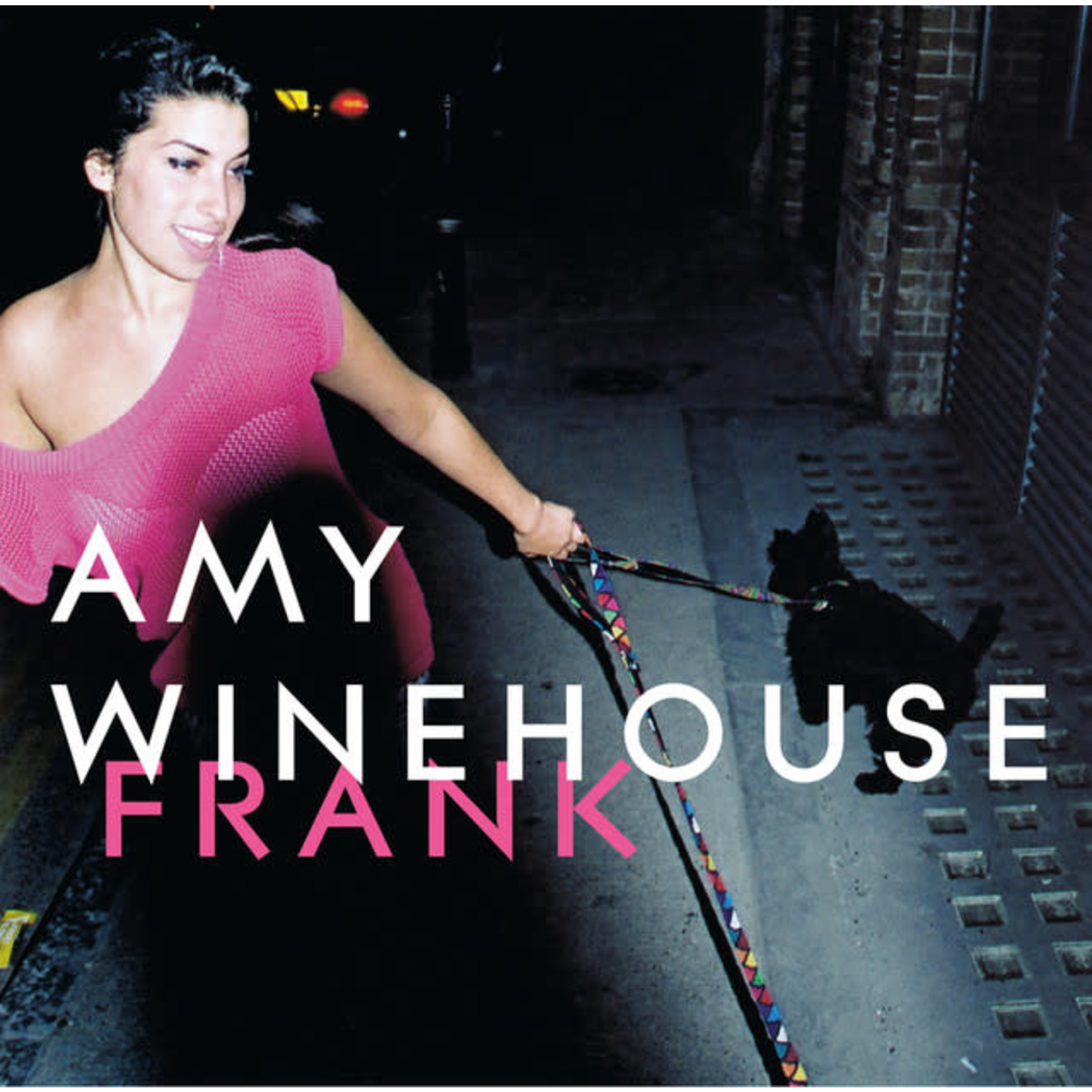 Vinyl Amy Winehouse - Frank