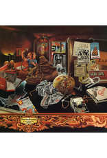 Vinyl Frank Zappa - Over-nite Sensation
