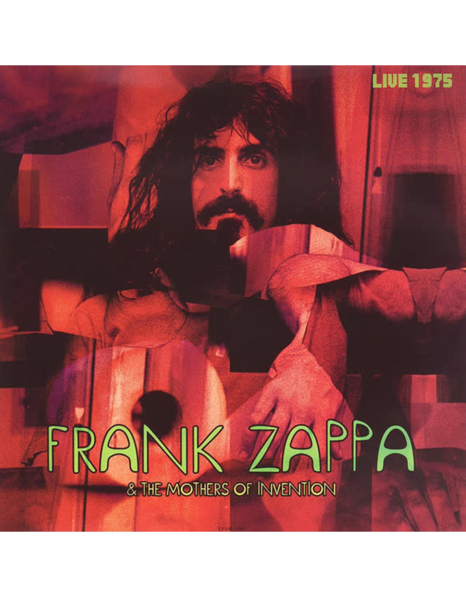 Vinyl Frank Zappa - Live 1975  Final Sale