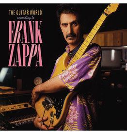 Vinyl Frank Zappa - The Guitar World according to Frank Zappa. Final Sale