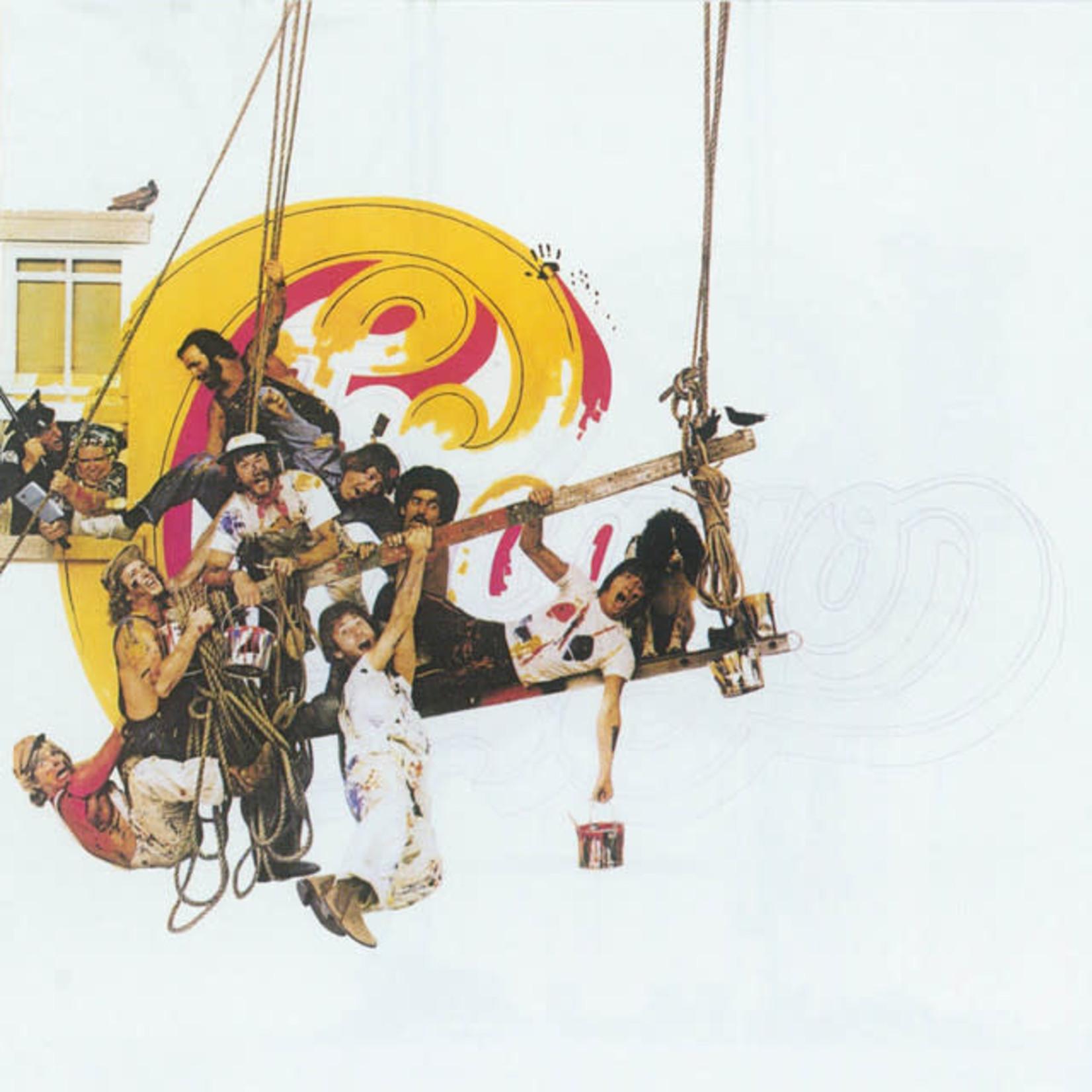 Vinyl Chicago -  IX Greatest Hits (69'-74')